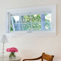 Harvey Awning Windows