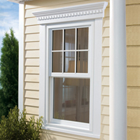 Harvey Double Hung Window
