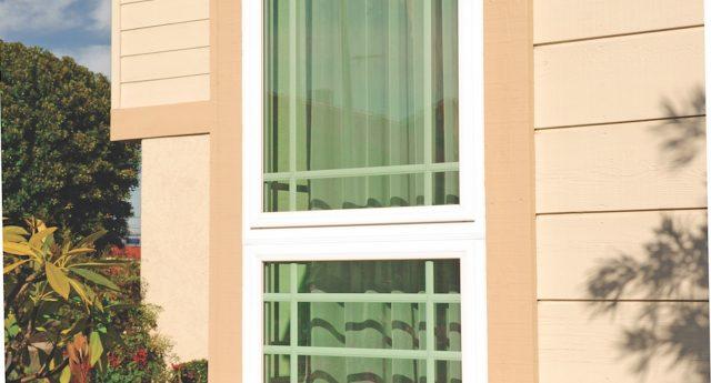 Top 8 Vinyl Replacement Window Styles