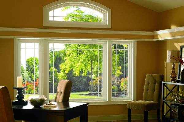 window and roofing company