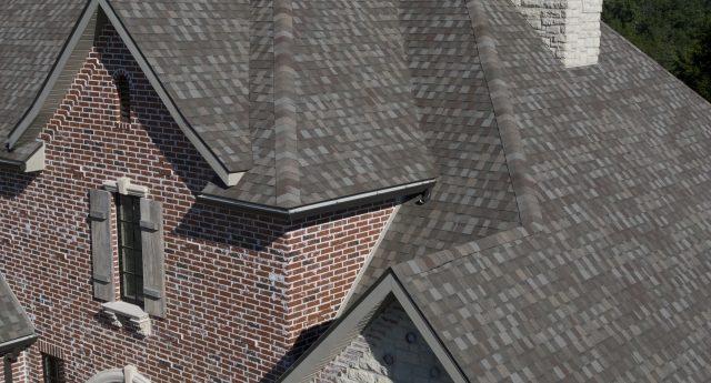 Top 5 Reasons Homeowners Choose Asphalt Shingles