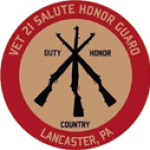 Vet 21 Salute Honor Guard